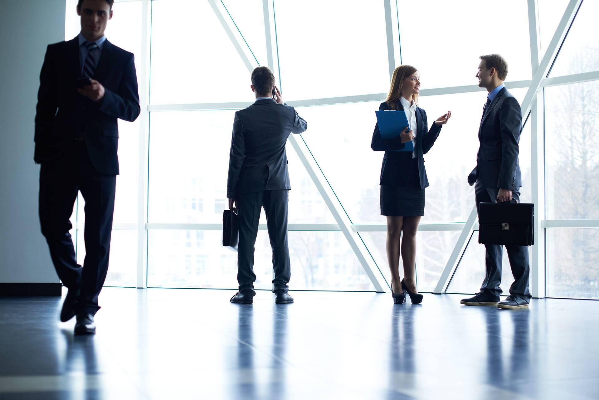 Personnes en délégation Outsourcing Darest Informatic