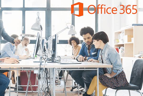 Vignette Services Office 365 - Darest Informatic SA