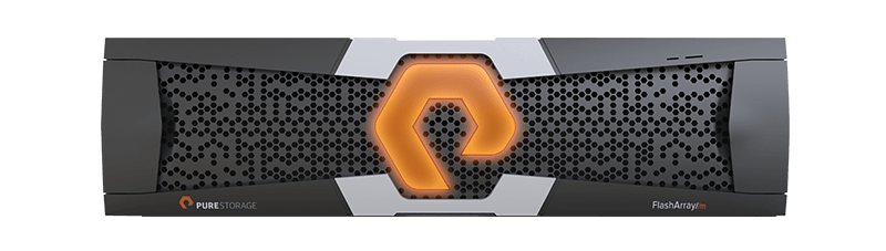 Pure Storage - Baie Flash Array m - Darest Informatic