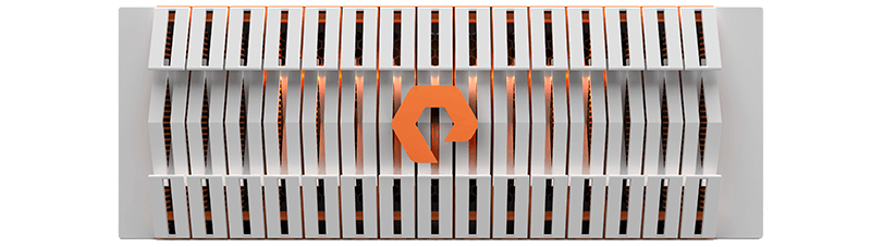 Pure Storage - FlashBlade - Darest Informatic