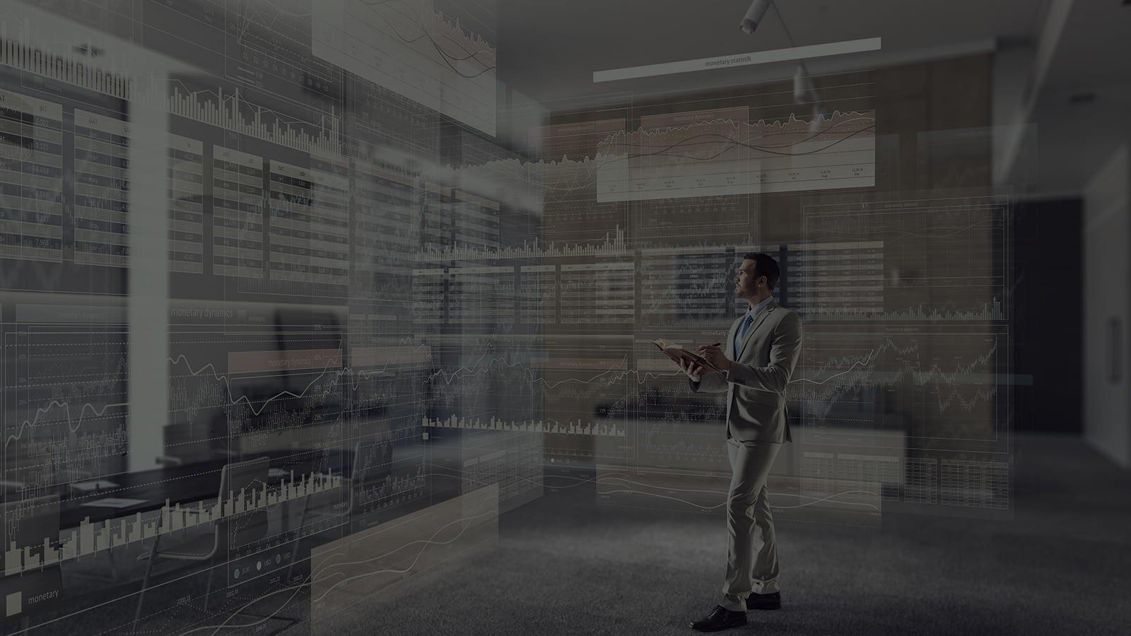 Blog tendances IT 2020 - Gartner - Darest Informatic