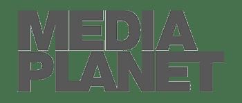 Logo MediaPlanet - Darest Informatic