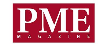 Logo PME Magazine - Darest Informatic