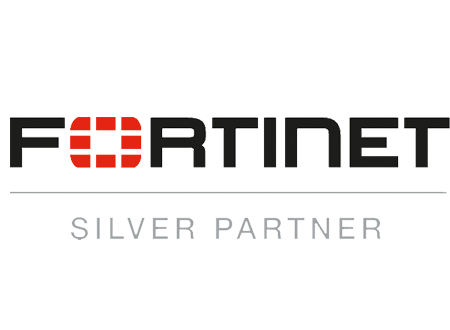 Fortinet Partner Logo - Darest Informatic