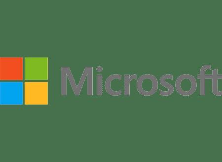 Logo Microsoft - Darest Informatic