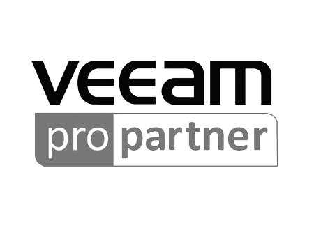 Logo Veeam Pro Partner - Darest Informatic