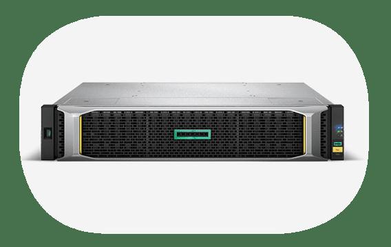 HPE MSA San 1050 - 1052 - Appliance - Darest Informatic