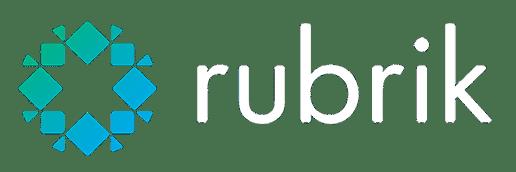 Logo Rubrik - Darest Informatic