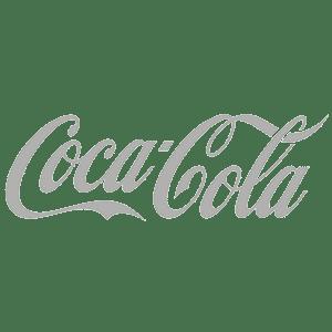 Logo Coca Cola - Partenariat Darest - 8WaysMedia