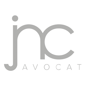Logo JNC Avocats - Partenariat Darest - 8WaysMedia