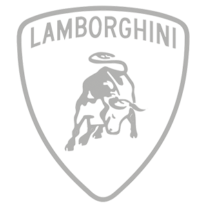 Logo Lamborghini - Partenariat Darest - 8WaysMedia