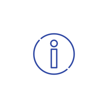 Informations personnelles et organisationnelles