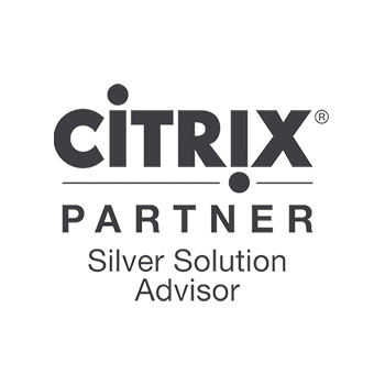 Logo Citrix - Partenaires IT Darest Informatic