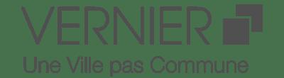 Logo Ville de Vernier - Client AZ Print - MPS - Darest Informatic
