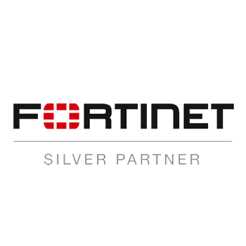 Logo Fortinet - Partenaires IT Darest Informatic