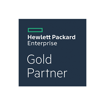 Logo HPE - Partenaires IT Darest Informatic