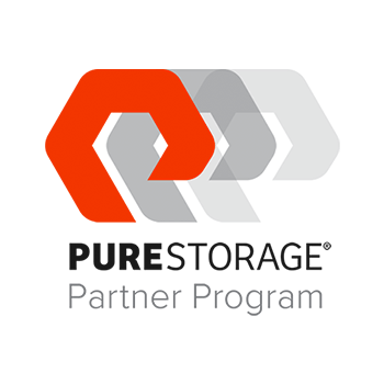 Logo Pure Storage - Partenaires IT Darest Informatic