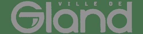 Logo Ville de Gland - Microsoft - Darest Informatic