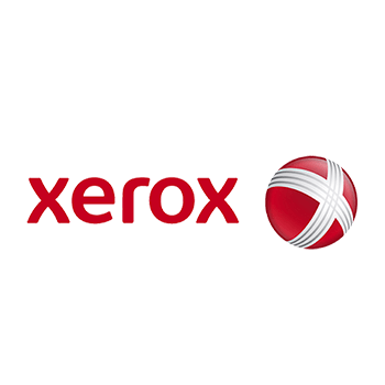 Logo Xerox - Partenaires IT Darest Informatic