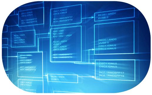 Plan architecture IT - Problèmes latences réseau - Darest Informatic