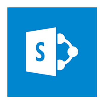 Logo SharePoint - Darest Informatic