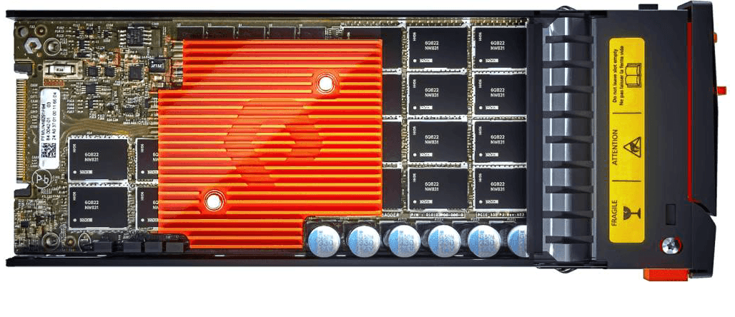 Pure Storage FlashArray //X - Direct Flash - Darest Informatic
