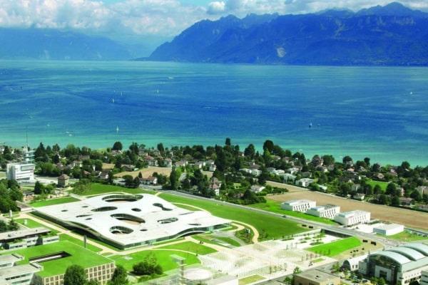 EPFL ouvre un centre de cybersécurité - Darest Informatic