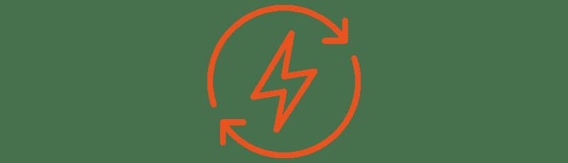 Pure Storage - Icon - Evergreen Storage