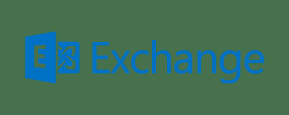 Logo Exchange - Darest Informatic