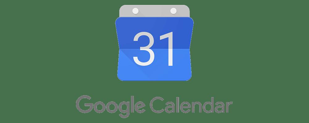 Logo Google Calendar - Darest Informatic