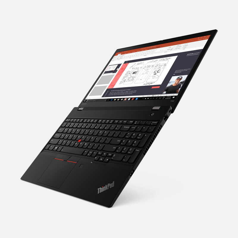 Lenovo T590 - Darest Informatic