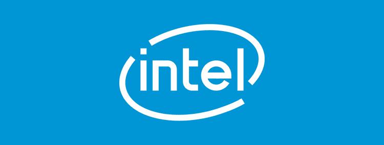 Icône Intel HP - Darest