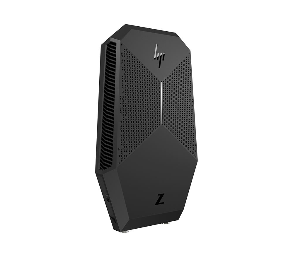 HP Workstation Z VR - Darest