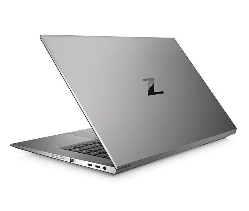 HP Zbook Create 1 - Darest