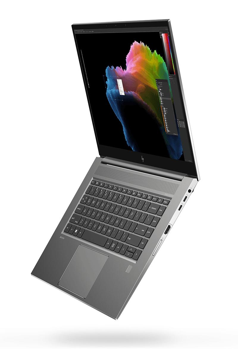 HP Zbook Create 2 - Darest