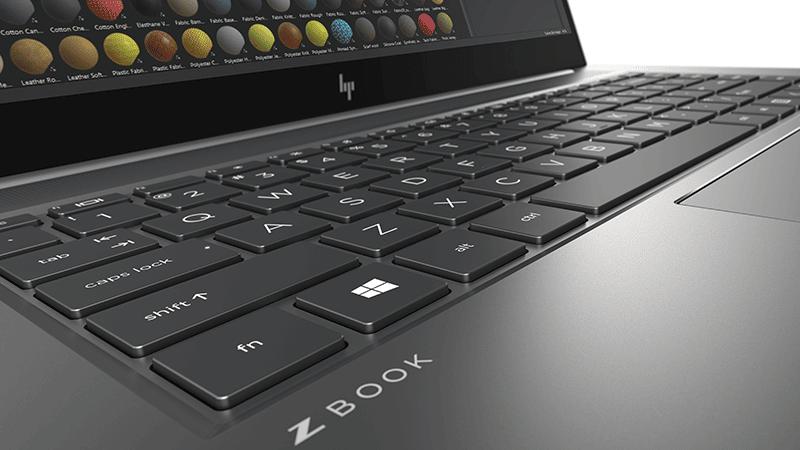 HP Zbook Create 3 - Darest
