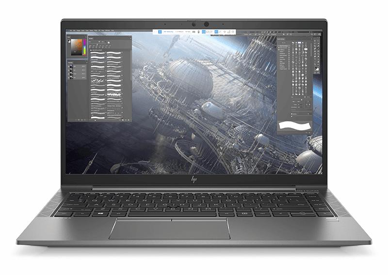 HP Zbook Firefly 2 - Darest