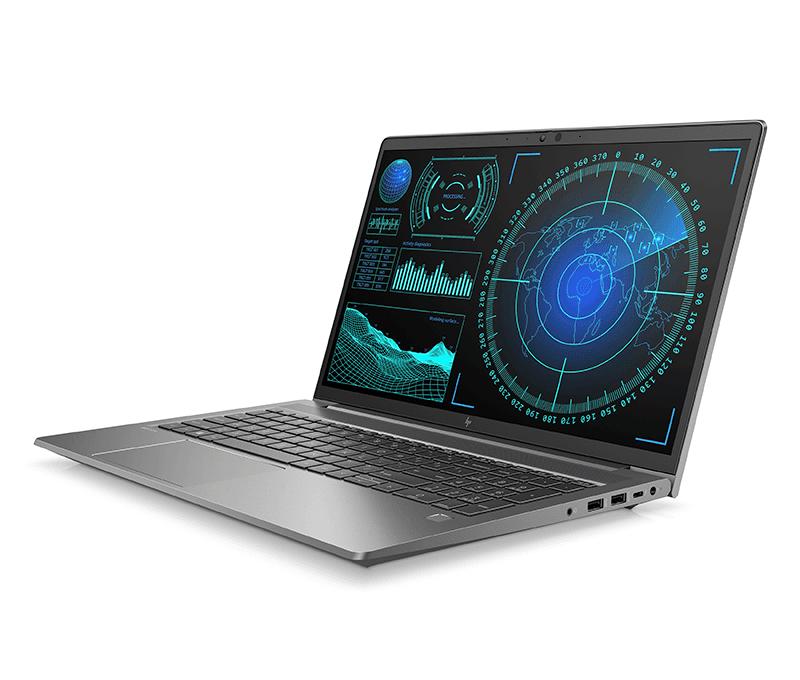 HP Zbook Power G7 3 - Darest
