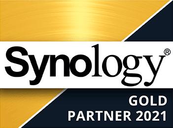 Logo Synology Partner 21 - Darest